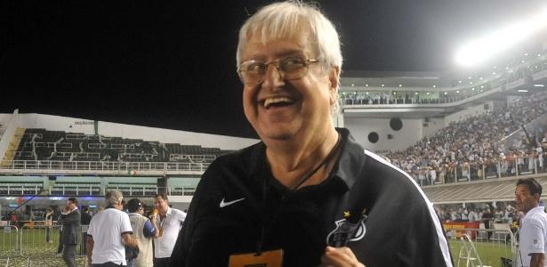 Presidente Modesto Roma pagou a dívida com os jogadores nesta quinta-feira
