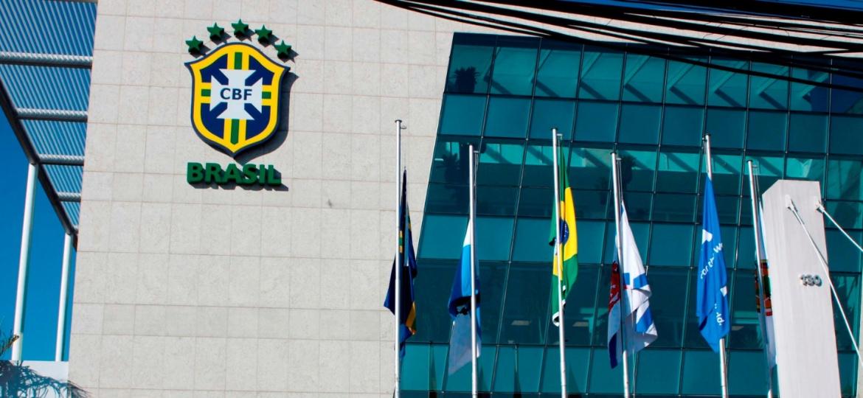 CBF resolveu investir na nova sede do STJD, que ficará no centro do Rio de Janeiro e custará caro - Ariel Subirá/Futura Press/Estadão Conteúdo