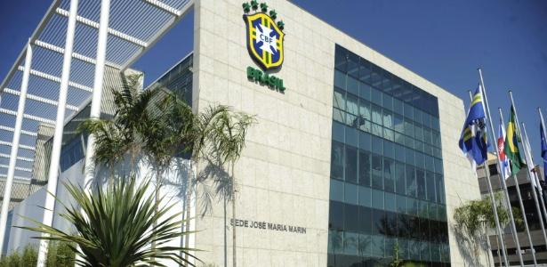 Polícia Federal quer entender como funciona relação da CBF com a Globo