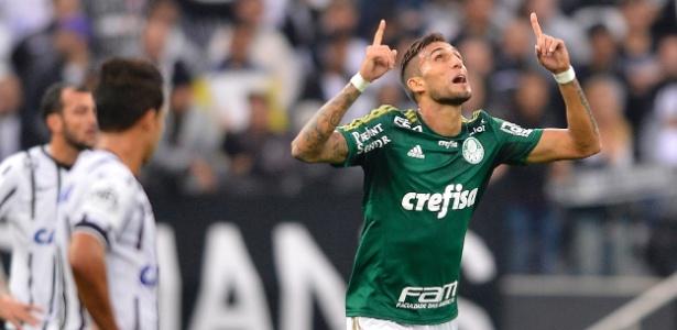 Atacante Rafael Marques pode reforçar o Grêmio caso não fique no Palmeiras