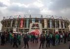 México espera fazer história em 2026 e sediar uma Copa pela terceira vez - Getty Images