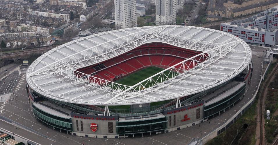 ab8f0e668b Veja quais são e onde estão os estádios mais caros do mundo - BOL ...