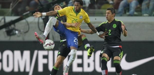 Fred foi pego em exame antidoping na Copa América e só volta aos gramados em junho