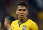 """Brasil joga para o gasto e bate Honduras por 1 a 0 com Neymar """"pela metade"""" - AFP PHOTO / Jefferson BERNARDES"""