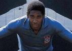 Ídolo de Corinthians e Coxa, goleiro Jairo pede ajuda contra câncer raro