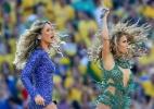 Diretor de cerimônias da Rio-2016 diz que faltou alma na abertura da Copa - Diego Azubel/EFE