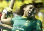 Em duelo de campeãs, Noruega vence Brasil em amistoso de handebol - Divulgação/CBHb