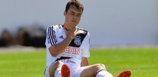 Ídolo da Ponte Preta, Renato Cajá acertou com o Bahia até o fim de 2017