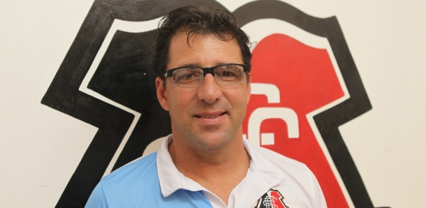 Marcelo Martelotte, ex-jogador e com duas passagens como técnico, foi um dos nomes