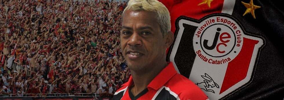 Marcelinho Paraíba, meia do Joinville