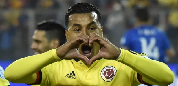 Desde 2017 no Valencia, Murillo atuou em apenas 16 partidas e não marcou nenhum gol - AFP PHOTO / NELSON ALMEIDA