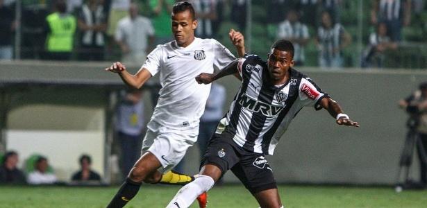 Maicosuel sabe que ainda precisa mostrar mais futebol com a camisa do Atlético-MG - Bruno Cantini/Clube Atlético Mineiro