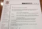 """Com três """"falhas"""", vaza proposta do Corinthians para Drogba: veja detalhes - Reprodução"""