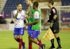 Bahia elimina Sergipe e avança à segunda fase da Copa do Brasil - Felipe Oliveira/EC Bahia