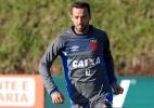 Volta ao time titular do Vasco faz Nenê atingir limite para transferência - Carlos Gregório Júnior / Flickr do Vasco