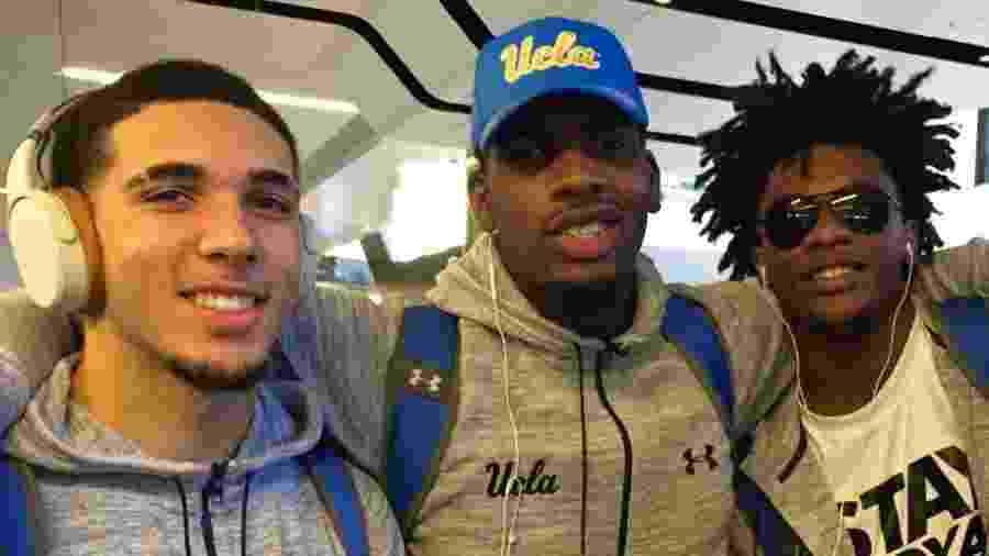 Reprodução/UCLA