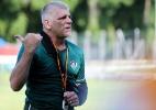 Técnico do sub-20 que perdeu filhas em acidente volta a treinar Fluminense