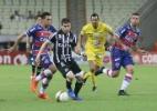 Ceará vence Fortaleza e joga por empate para ser bicampeão cearense - Pedro Chaves/FCF