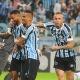 Grêmio testa poder de fogo e fase do ataque para seguir na Copa do Brasil