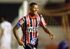 São Paulo acerta renovação com garoto da base até 2021 - Thiago Calil/AGIF