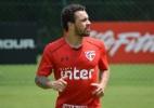 """Wellington Nem se abre sobre lesão no SP: """"Pior sentimento que se pode ter"""" - Érico Leonan/São Paulo"""