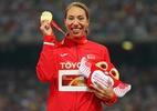 Alexander Hassenstein/Getty Images for IAAF