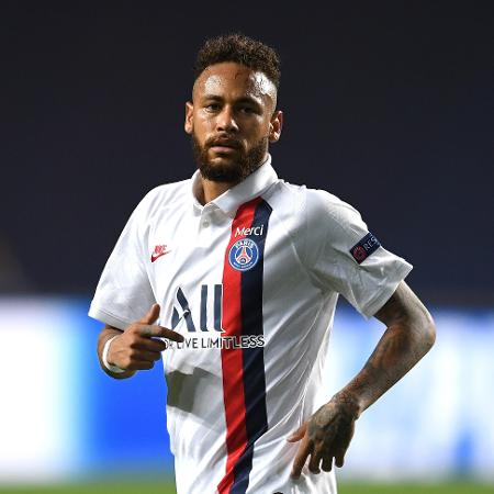 Neymar, do Paris Saint-Germain - David Ramos/Getty Images