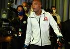 Anderson Silva explica escolha pelo boxe: 'MMA acabou para mim'