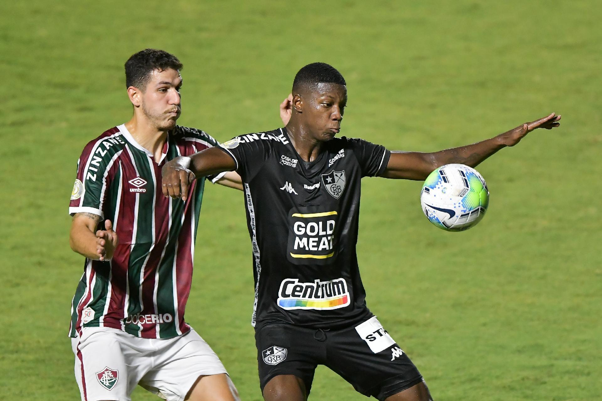Fluminense x Botafogo: onde assistir, escalações, horário e arbitragem