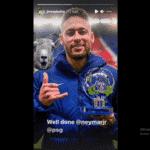Jimmy Butler dá parabéns para Neymar - undefined