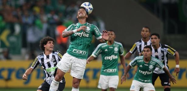 Barrios se recuperou de lesão, mas ainda desfalcará o time do Palmeiras