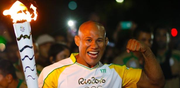 Rio 2016/Fernando Soutello