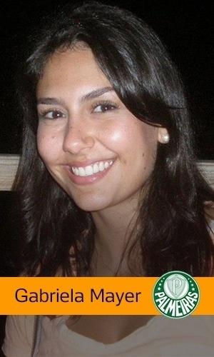 Gabriela Mayer (Cultura): Palmeiras