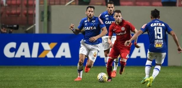 Inter e Cruzeiro: vítimas de conflito de calendários entre Copa do Brasil e Primeira Liga