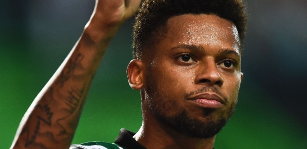 Atacante André atualmente defende o Sporting, de Portugal