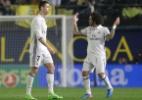 Que virada! Real Madrid faz 3 gols em 19 minutos e retoma a ponta - Heino Kalis/Reuters