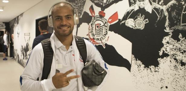 Quase contratado em 2016, Clayton foi trocado por Marlone e chegou recentemente ao Corinthians