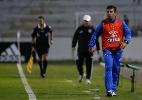 Com Mano suspenso, auxiliar explica opção do Cruzeiro por time reserva - Marcello Zambrana/Light Press/Cruzeiro