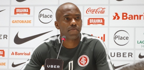 Fabinho deixa o Internacional até o fim do contrato, e foi jogar no Ceará