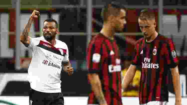 João Pedro - Marco Bertorello/AFP - Marco Bertorello/AFP
