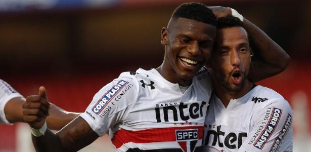 São Paulo se recuperou com vitória sobre o Red Bull
