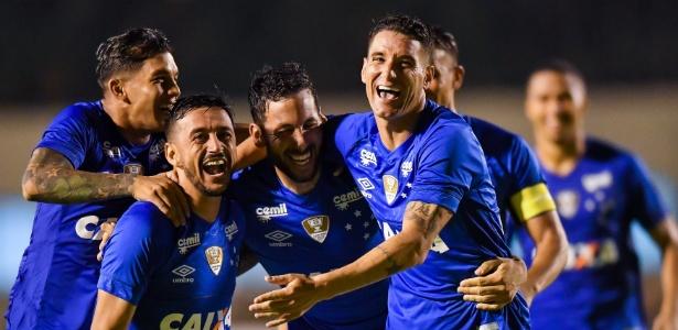 Com um pé na final, Cruzeiro pode até perder por um gol de diferença que estará na final