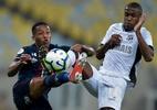 Beting: Pedalando e... Fluminense 1 x 1 Ceará. - Thiago Ribeiro/AGIF