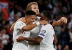 Eliminatórias da Euro: Inglaterra vence Kosovo em jogo de oito gols - REUTERS/David Klein