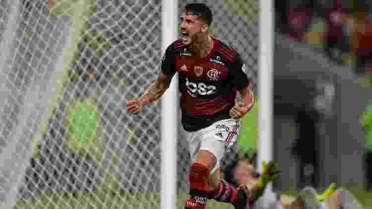 Foto gh - Thiago Ribeiro/AGIF - Thiago Ribeiro/AGIF