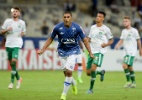 Ábila atinge um gol por jogo com poucos toques e finalização quase perfeita - Washington Alves/Light Press/Cruzeiro