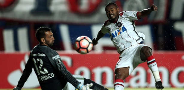 Atlético venceu San Lorenzo na Argentina em 2017: mais um argentino no caminho