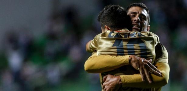 Diego Souza soma 49 gols em 145 partidas pelo Sport - Thomás Santos/AGIF