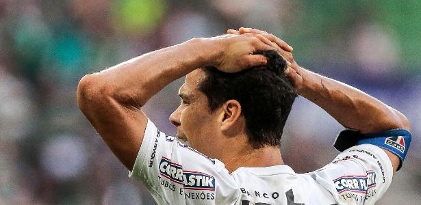 Profeta está disposto a fazer esforços para retornar ao Tricolor em 2019 - Ale Cabral/AGIF