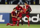Damião desencanta, Inter vira e garante classificação na Copa do Brasil (Foto: Ricardo Duarte/Divulgação)